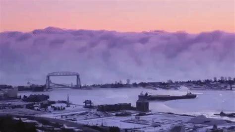 Smoke Sea GIF - Find & Share on GIPHY