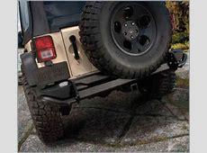 20072015 Jeep Wrangler MOAB MW3 COD 3 REAR OFFROAD