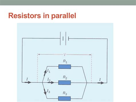 Topic 51 Electric Potential Difference, Current And