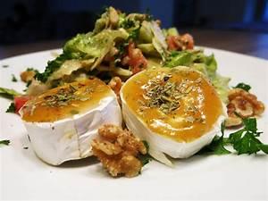 Salat Mit Ziegenkäse Und Honig : ziegenk se mit honig senf glasur essen nicht fressen ~ Lizthompson.info Haus und Dekorationen