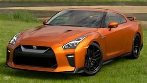 Nissan GT-R Premium Edition '17   Gran Turismo Wiki   Fandom