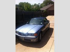 Sell used 1996 BMW 318i Convertible 2Door 19L in