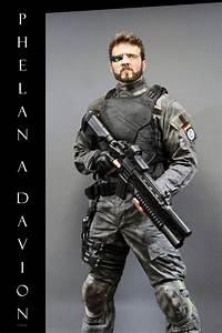 Universal Soldier STOCK IV by PhelanDavion on DeviantArt