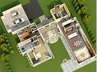 dream house plans Dream Home First Floor