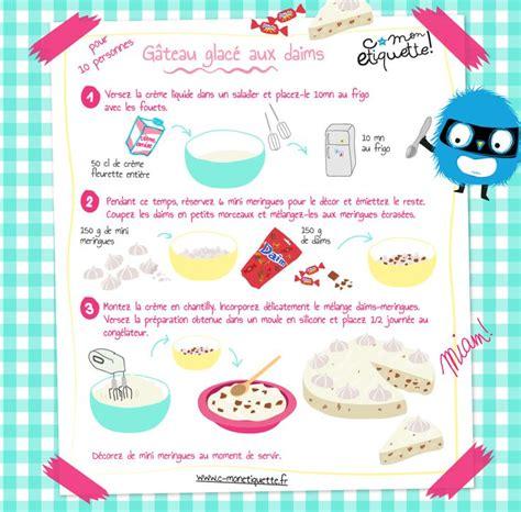 recettes cuisine enfants 1000 ideas about atelier cuisine enfant on