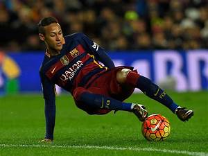 Neymar, Eden Hazard and Paul Pogba star as Stuart Broad ...