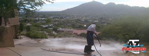Power Washing Phoenix  Power Washing Company Arizona