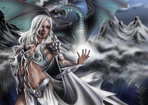 wallpaper art game  thrones daenerys