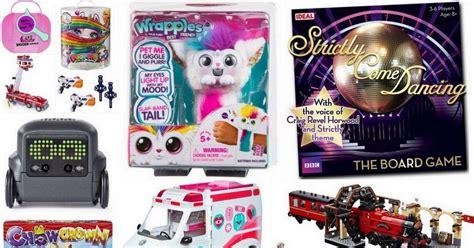 amazon reveals  top  toys  christmas