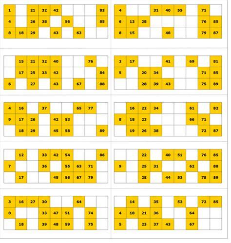 printable bingo card   ball bingo print