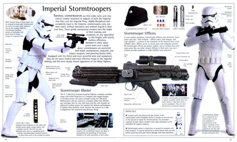 Why Are Stormtroopers' Legs Asymmetrical