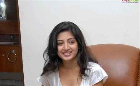 cinema spot poonam kaur deepa ex miss andhra displays cleavage
