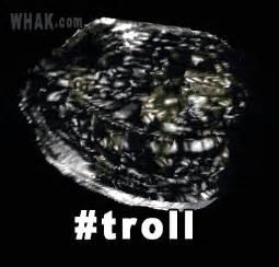 Creepypasta Troll Face Memes