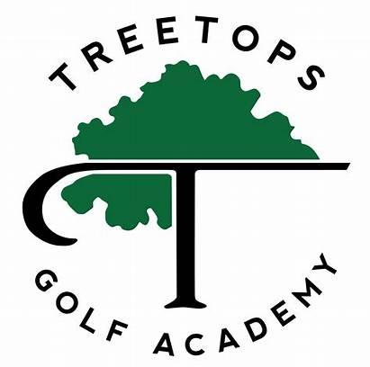 Treetops Golf Practice Station Simple Resort Pc