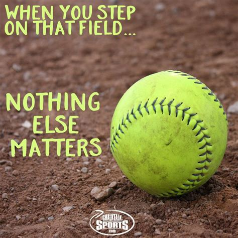 foto de Softball priorities Sports quotes softball Softball
