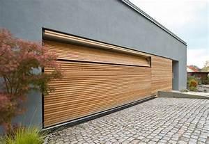 Garagentor Aus Holz : carports aus stahl und holz von metallbau h usler ~ Watch28wear.com Haus und Dekorationen