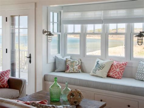 Window Seat Ideas Designs by Window Seat Ideas And Designs Hgtv