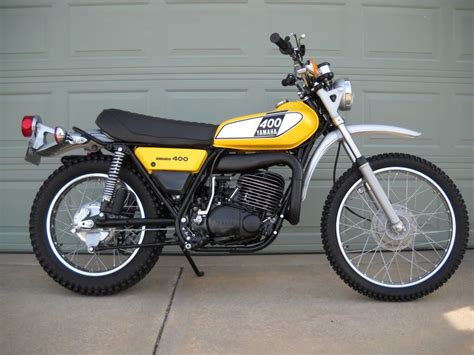 I Had One Of These When I Was In High School. 1975 Dt400