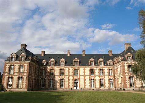 cuisine ile de la reunion château de rosay séminaire ile de châteauform 39