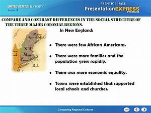3.3 Comparing Regional Cultures - ppt video online download