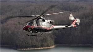 Bell 412EPI at Thai Army's Aviation Day | Aero-News Network