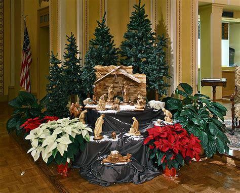 christmas decorating ideas for church sanctuary