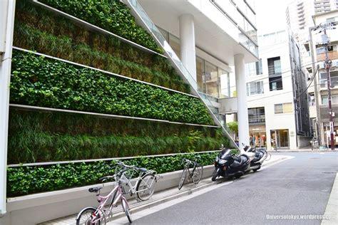 singapore home interior design vertical gardens going green universotokyo