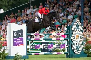 Top Jumping Horses and Riders Prepare for WEG | Inside the ...