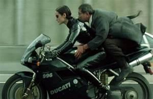 Ducati 996: a melhor coisa de Matrix Reloaded - Notícias ...