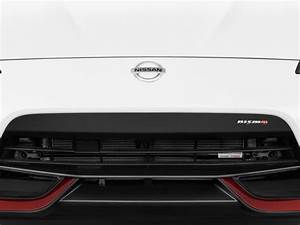 Image  2017 Nissan 370z Coupe Nismo Manual Grille  Size