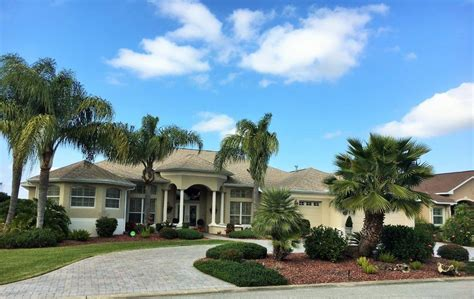 For Sale Florida by The Villages In Florida How It Became A For