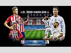 The Madrid derby returns What to expect at the Calderón?