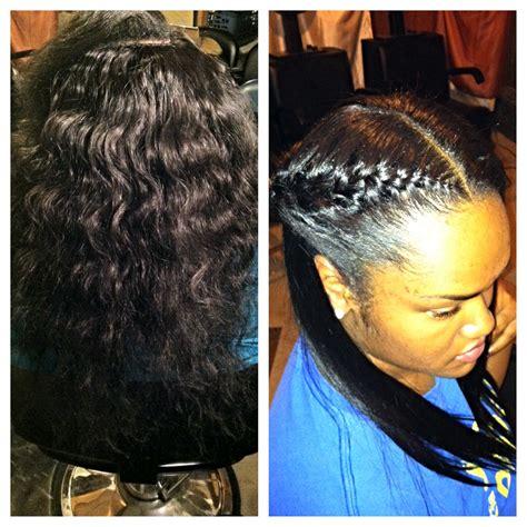Versatile Sew In Hairstyles by Versatile Sew In Weave Sew In Weaves Quot N Quot More Weaves