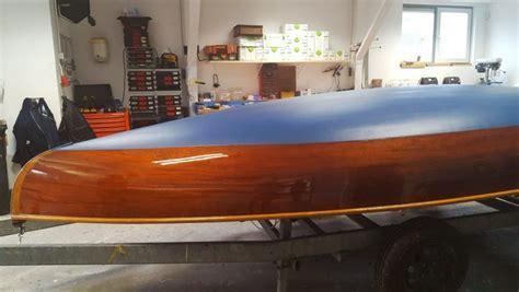 Zeilboot Onderhoud by Onderhoud Dek En Romp Van Bm Jachtwerf Van Dusseldorp