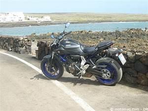 Essai Yamaha Mt 07 : essai yamaha mt 07 originale mais normale moto magazine leader de l actualit de la moto ~ Medecine-chirurgie-esthetiques.com Avis de Voitures