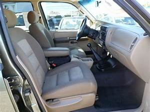 2001 Ford Explorer Sport Trac Manual Transmission
