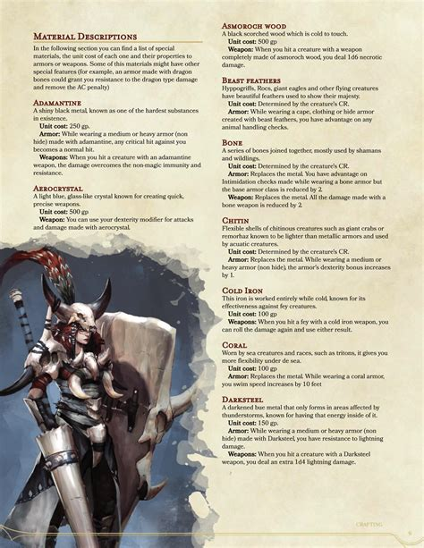 We also mentioned sources of the different types of damage, be it either from spells or from creatures. Damage Estimate Dnd 5E / The Great Magic Item Analysis How ...