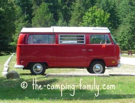 Small Motorhomes And More: Westfalia Camper Vans to Luxury