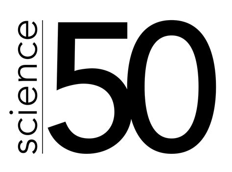 The Royal Society Science 50 Index  Silicon Valley Comes