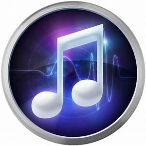 iTunes 10 icon - RocketDock.com