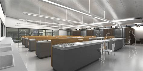 food technology facility, bedfordshire   Nicolas Tye