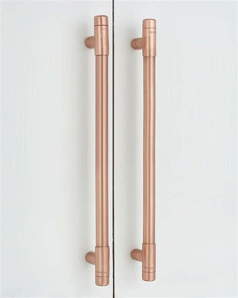 copper kitchen cabinet hardware copper t pull handle large sizes drawer pull cabinet
