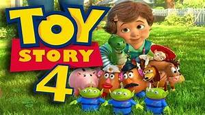 """Toy Story 4"" Para El 2017 - YouTube"