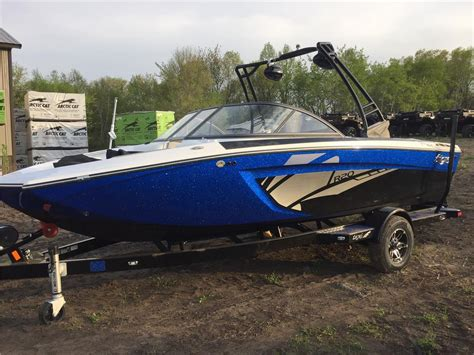 Boat Dealer Osseo Mn by Close Out 2016 Tige R20 For Sale In Osseo Minnesota