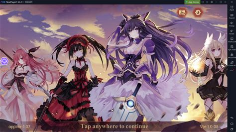 Download and Play Date A Live: Spirit Pledge - Global on ...