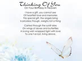 Happy Birthday Mom Heaven Quotes