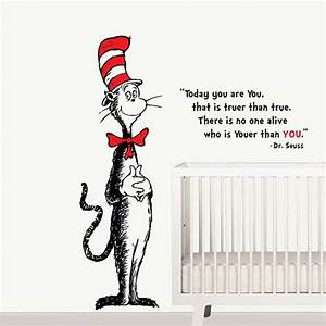 Wall decal best from cat in the hat wall decal ideas dr for Best from cat in the hat wall decal ideas
