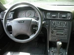 1999 Volvo S70 Interior