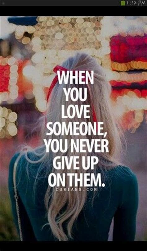 Love Quotes For Him Not Giving Up