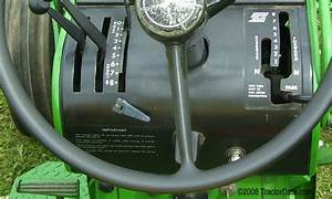 Wiring Diagram John Deere 4020 Powershift
